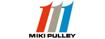 三木普利/MIKIpulley