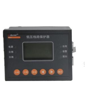 低压馈线保护器 导轨安装  显屏开孔86*66