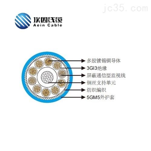 上海厂商NTMTWOEU矿井提升机电梯电缆价格