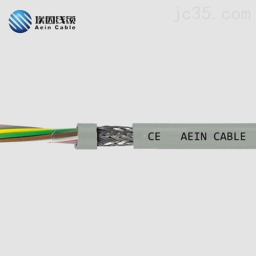 符合西门子标准无卤低压反馈电缆康博替代线