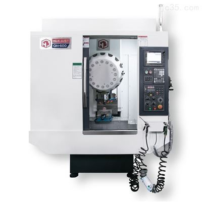 QH-860模具雕铣机