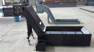 厂家定制机床排屑机多少钱一台