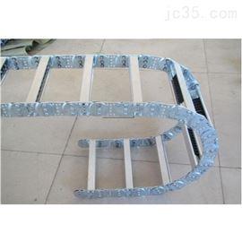 橋式工程鋼制拖鏈
