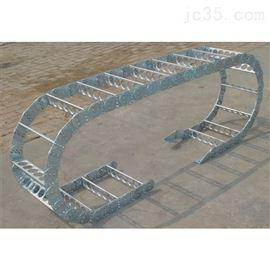 TL形 全封閉 橋式銷售亞捷牌TL鋼鋁拖鏈機床附件鋼鋁拖鏈