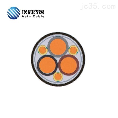 上海厂家变频电机电缆3乘185平方加3乘35