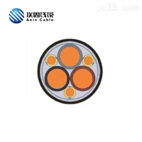 2YSLCYK-J上海厂家变频电机电缆3乘185平方加3乘35