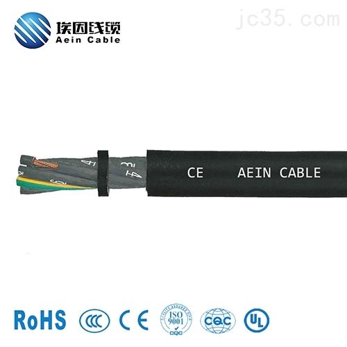 CE电缆厂家低烟无卤电缆H05Z1Z1-F价格