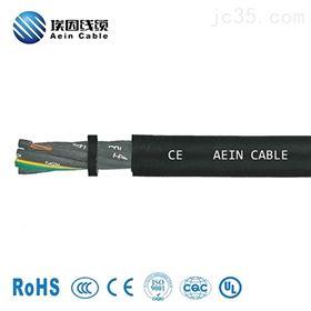 H05Z1Z1-F电缆CE电缆厂家低烟无卤电缆H05Z1Z1-F价格