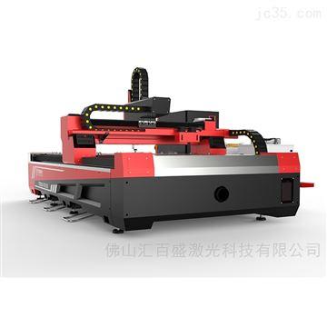 F3015E光纤金属激光切割机厂家 百盛激光