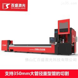 F6035GE中重型管材激光切割機