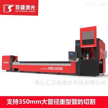 F6035GE专业光纤激光切管机