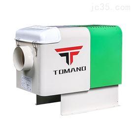 TM16离心式油雾收集器