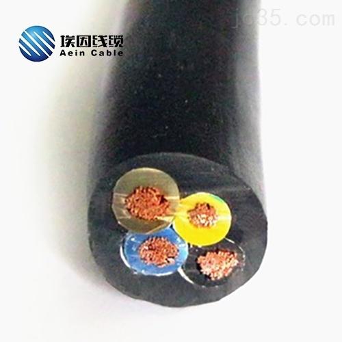 欧标电缆美标风能电缆H07RN-F/SJ价格