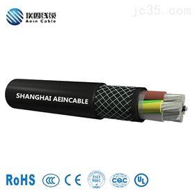 2Y(St)YRY电缆CE认证铠装电缆2Y(St)YRY钢丝编织屏蔽