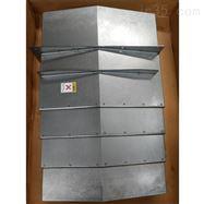 鋼板機床防護罩