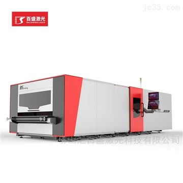 F6320JDE新品来袭大功率全自动卷料一体激光切割机