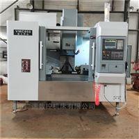 XH715/VMC850立式加工中心廠價直銷質保三年