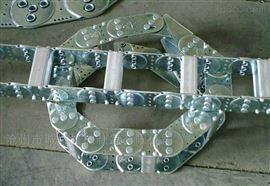 框架式承重型钢铝拖链厂家