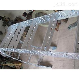 TL180,95,100,125304加厚不锈钢拖链