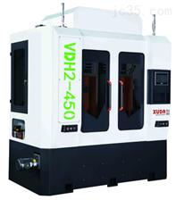 VDH2-L2倒立式双工位深孔钻