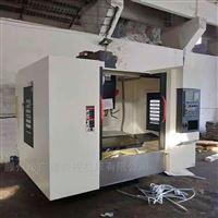 厂家直供VMC1060cnc加工中心三线轨标准配置
