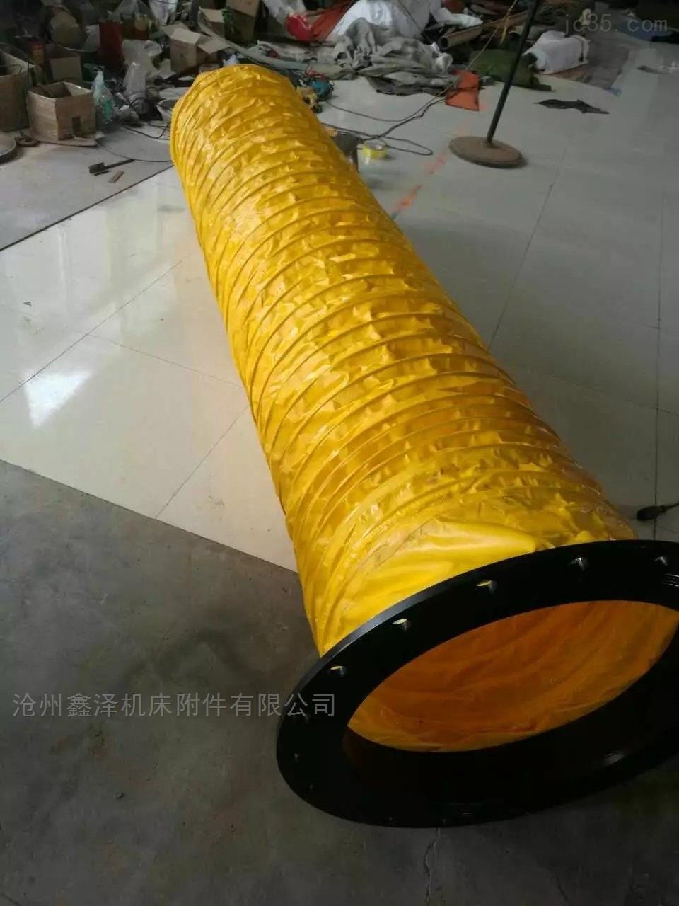 耐酸碱防油橡胶布活塞杆防护罩质好?