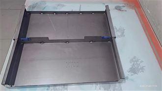 厂家定做小巨人机床导轨护板
