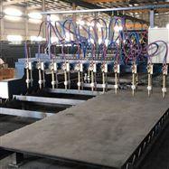 KR-PL数控等离子切割机 钢结构行业*