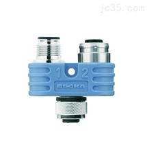 8036078德国ESCHA电缆接头分离器