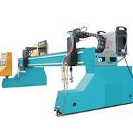 KR-PL板材切割下料 龙门数控切割机
