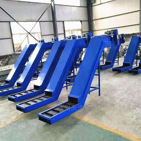 工厂提供链板式排屑机