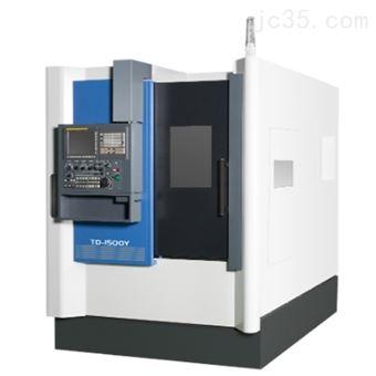 TD-1500Y复合式车削中心机
