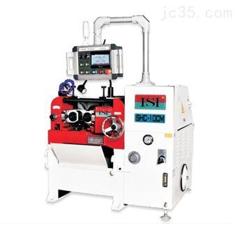 SHC-10CM.7T高精密油压滚牙机