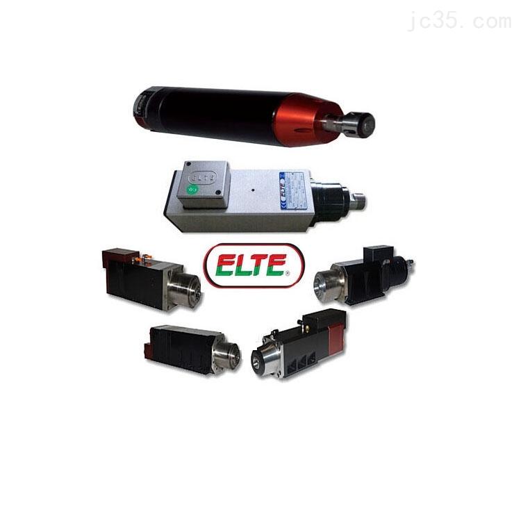 温州ELTE电主轴维修
