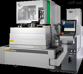 ALN600GS沙迪克线切割放电加工机
