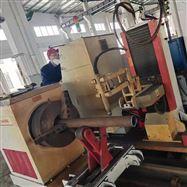 KR-XY5体育外围钢管相贯线切割机 五轴管材切割设备