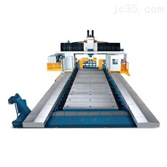 SDW-661600中国台湾永钜精密大型动柱动梁式门型五面体