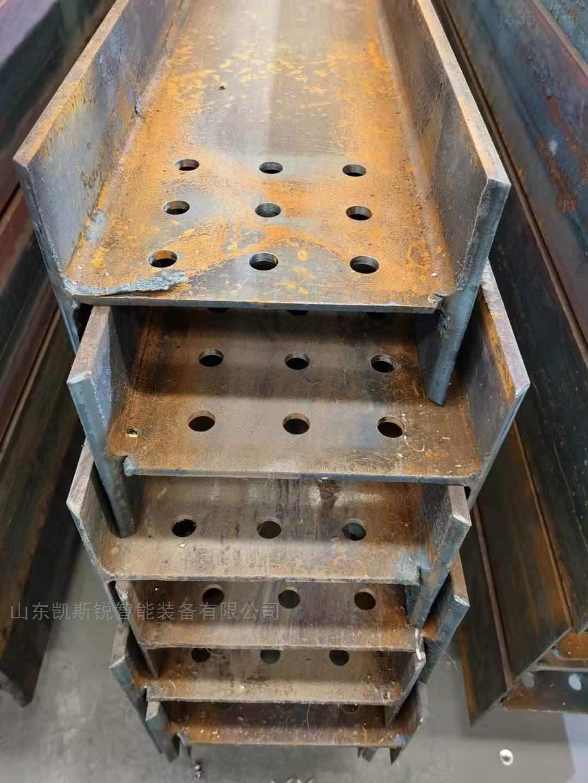 数控等离子H型钢切割机