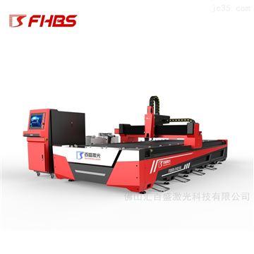 F4015E巴乐视频激光 激光切割機 雙驅 單平台敞開式