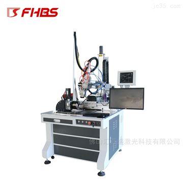PW8008app幸福宝官网芭乐激光 激光金屬焊接 平麵自動焊接