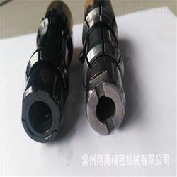即墨Hiteco电主轴维修中国台湾丸荣拉刀爪