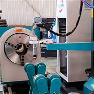 KR-XY3小三轴管材切割 数控相贯线等离子切割机
