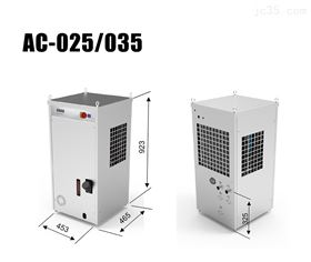 uv涂装曝光固化用冷水机