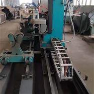 KR-XY5五轴管道切割机 数控化操作