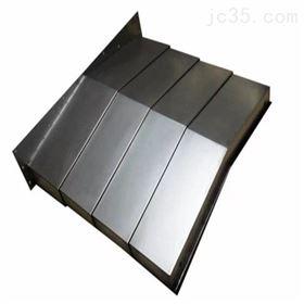 面议机床导轨钢板防护罩