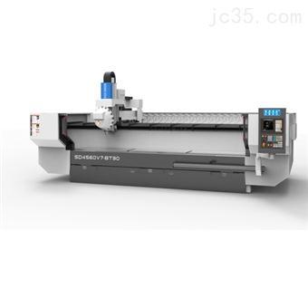 SD4560V7-BT304.5米高速型材加工中心