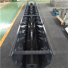 专业生产步进式排屑机