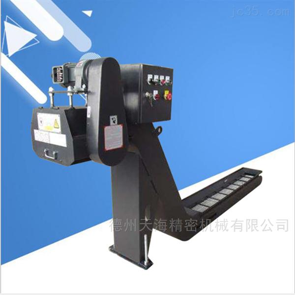 厂家生产机床设备链板排屑机