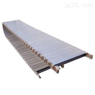 钢制复合拖链