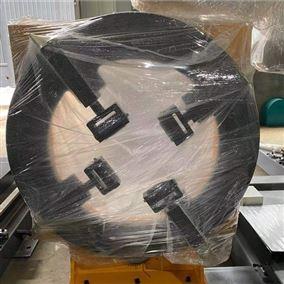 管子切割设备厂家 数控式相贯线切割机